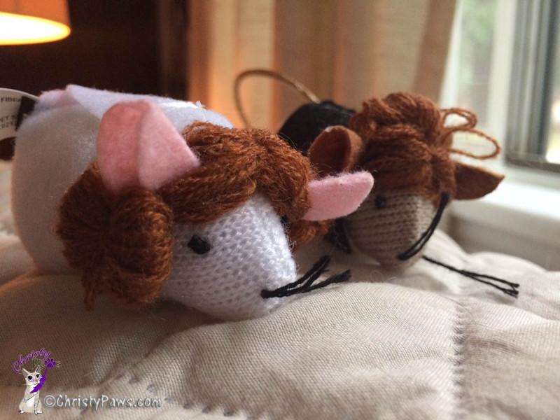 CArt Mice
