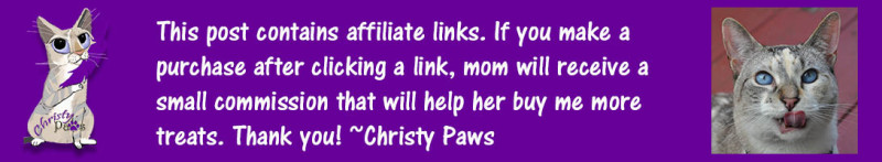 Affiliate link banner