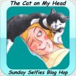 Sunday Selfies Blog Hop Logo